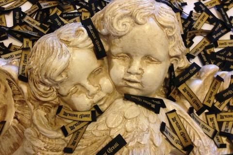 Marius Creati angels e labels 9