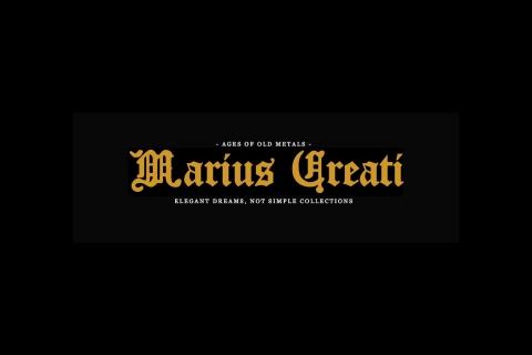 Marius Creati adv1+